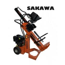 Astilladora Leña SAKAWA AS15TG