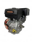 Amplia gama de motores para todo tipo de maquinaria