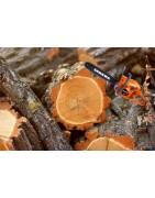 Maquinaria&Herramientas para uso Forestal